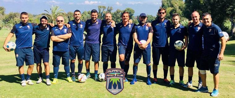 Associazione Muppets FootGolf Club 2017