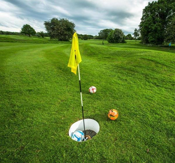 ASD Muppets FootGolf Club 2017