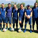 ASD Muppets FootGolf Club 2017 - La Squadra