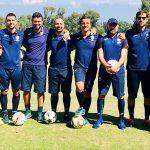 ASD Muppets FootGolf Club 2017 - La Squadra
