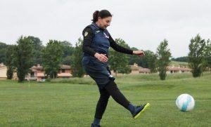 Cinzia CLARISSA Sardellini