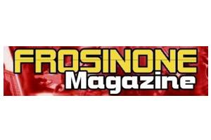 Frosinone Magazine Logo