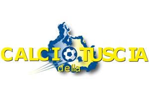 Calcio della Tuscia Logo