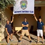 Muppets FootGolf Club