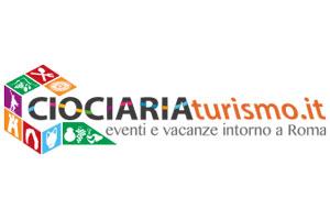 Ciociaria Turismo - logo
