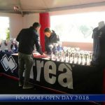 Open day 2018 - ASD Muppets FootGolf Club 2017
