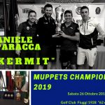 The Muppets Champion