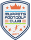 ASD Muppets FootGolf Club 2017 Logo