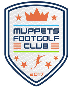 Muppets FootGolf Club 2017