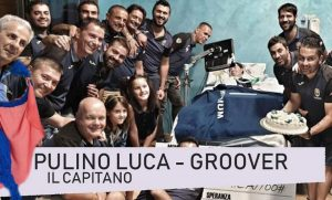 Luca GROOVER Pulino