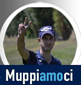 Intervista Muppets FootGolf Player