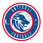 Logo Anticoli FootGolf Fiuggi Terme