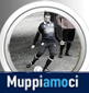 Intervista Muppets FootGolf Player